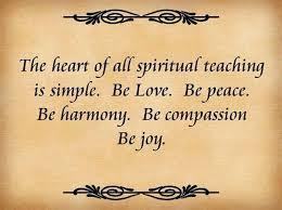 SPIRITUAL NOT RELIGIOUS (2/2)